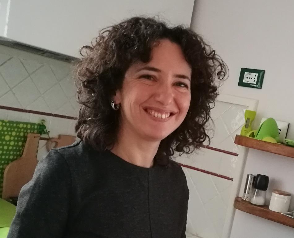 GAIA MARTINA FERRARA
