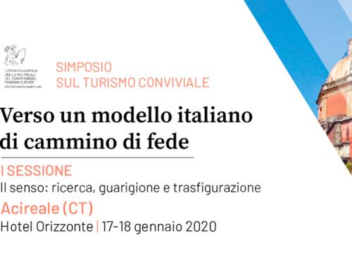 Verso un modello italiano di Cammino di fede